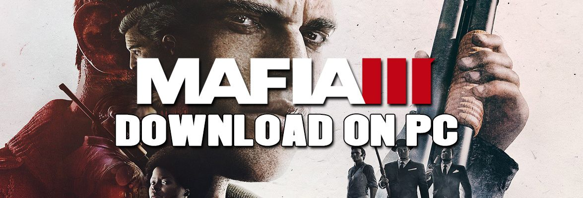 crack mafia 1 pc ita